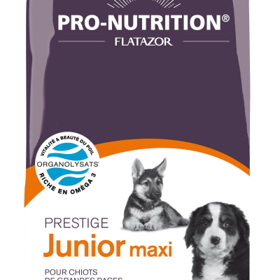 Pro-Nutrition Prestige Junior Maxi 15KG 310915