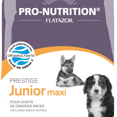 Pro-Nutrition Prestige Junior Maxi 3KG 310903