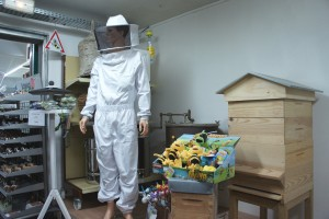 Apiculture, apiculteur Bourges 18