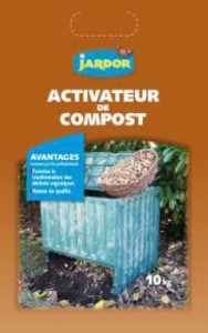 Activateur de compost Bourges